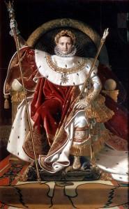 Napoleon Bonaparte/Wikimedia Commons
