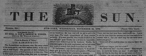 The Sun.  Wikipedia.org