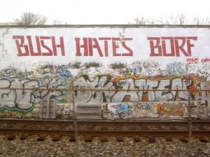 Bush_hates_Borf