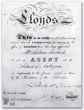http://www.lloyds.com/lloyds/about-us/history/corporate-history/the-early-days