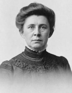 http://en.wikipedia.org/wiki/Ida_Tarbell