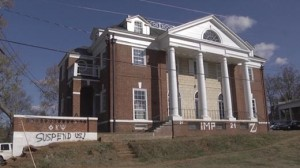 UVA Phi Kappa Psi House