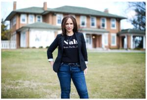 Melissa Perry-Harris via Andar Sawyers for The New York Times