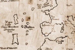 http://www.pbs.org/wgbh/nova/ancient/vinland-map.html