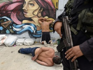 19-Barrio-18-gang-AFP-Getty
