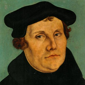 Martin Luther Credit: biography.com
